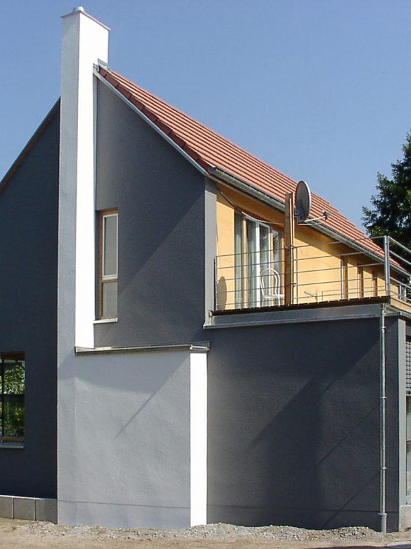 Architekt Bensheim gerhard neff architekt | wohnungsbau, modernisierung, scheunenumbau